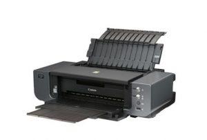 Canon PIXMA Pro9000 Driver