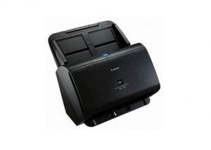 Canon imageFORMULA DRC240 Scanner