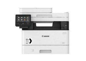Canon i-SENSYS X 1238i Driver