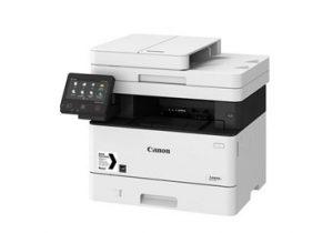 Canon i-SENSYS X 1643P Driver