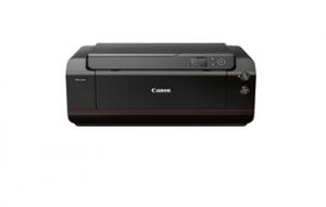 Canon imagePROGRAF PRO-1000 Driver