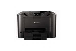 Canon MAXIFY MB5470 Printer Driver