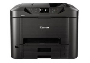 Canon-MAXIFY-MB5370-Driver-Download